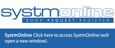 SystmOnline Click here to access SystmOnline